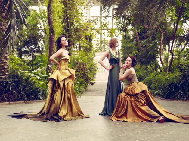 downton-abbey-vogue-189-by-jason-bell
